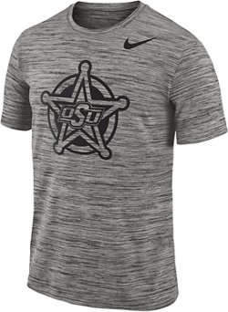 Nike Men's Oklahoma State University Legend Travel T-shirt