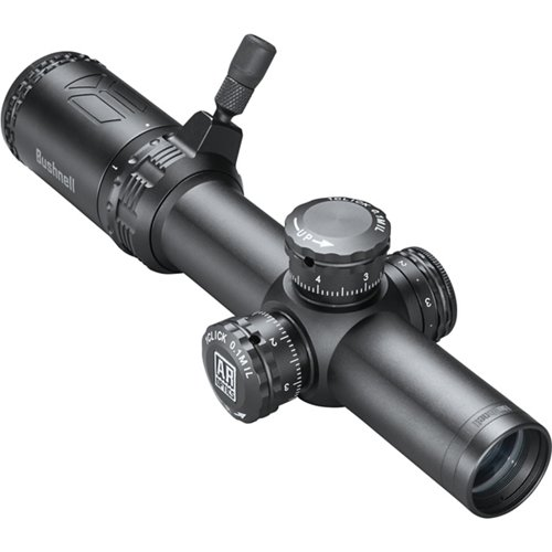 Bushnell AR Optics 1 - 4 x 24 BDC Riflescope