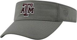 Top of the World Men's Texas A&M University Phenom Visor