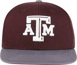 Top of the World Kids' Texas A&M University 2-Tone Maverick Cap