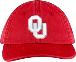 Top of the World Infants' University of Oklahoma Mini Me Adjustable Cap