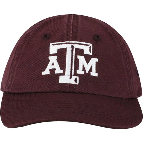 Top of the World Infants' Texas A&M University Mini Me Adjustable Cap