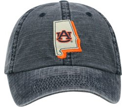 Top of the World Men's Auburn University Stateline Adjustable Cap