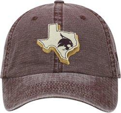 Top of the World Men's Texas Tech University Stateline Adjustable Cap