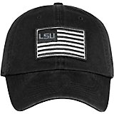 Top of the World Men's Louisiana State University Flag Adjustable Cap