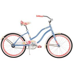 Girls' Good Vibrations 20 in Cruiser Bicycle