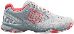 Wilson Women's Kaos Comp Tennis Shoes