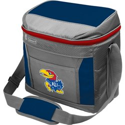 University of Kansas 16-Can Soft Cooler