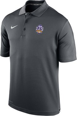 Nike Men's Louisiana State University 125th Season Varsity Polo Shirt