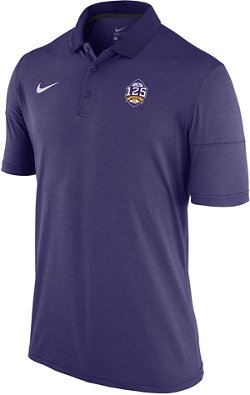 Nike Men's Louisiana State University 125th Season Dry Polo Shirt