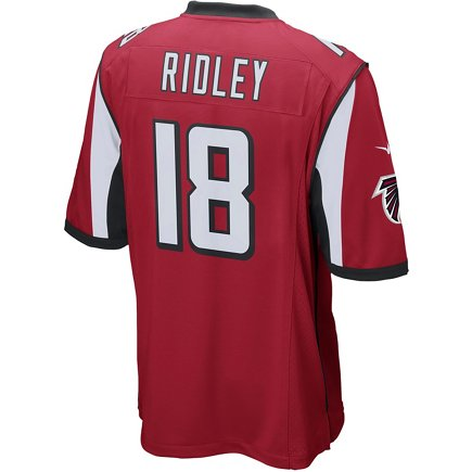 ridley jersey