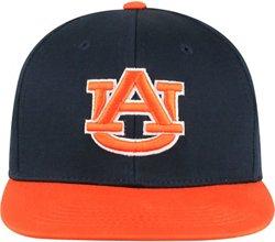 Top of the World Boys' Auburn University Maverick Adjustable Cap