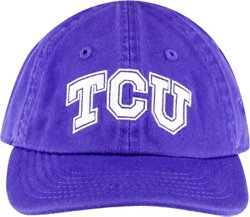 Top of the World Infants' Texas Christian University Mini Me Adjustable Cap