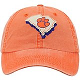 the best attitude db857 cf6c2 Men s Clemson University Stateline Snapback Cap Quick View. Top of the World