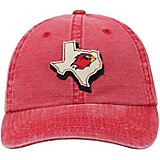 pretty nice 7e809 99b22 Top of the World Men s Lamar University Stateline Snapback Cap