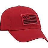 Men s University of Arkansas Flag4 Adjustable Cap e1d9235692e7