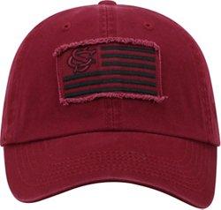 Top of the World Men's University of South Carolina Flag4 Adjustable Cap