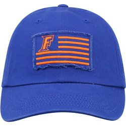 Men's University of Florida Flag4 Adjustable Cap