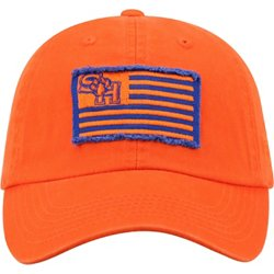 Men's Sam Houston State University Flag4 Adjustable Cap