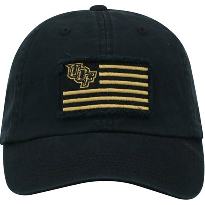innovative design 34d48 968a2 ... Top of the World Men s University of Central Florida Flag4 Adjustable  Cap. Central Florida Headwear. Hover Click to enlarge