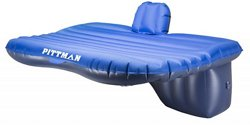 Pittman Backseat Truck/SUV Mattress with Pump