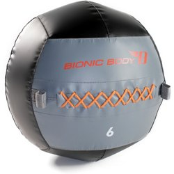 Bionic Body 6 lb Medicine Ball