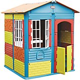 Little Tikes Kids' Build-A-House