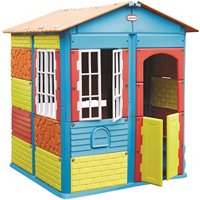 Deals on Little Tikes Build-a-House