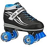 Roller Derby Boys' Blazer Lighted Wheels Roller Skates