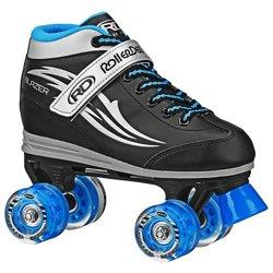 Boys' Blazer Lighted Wheels Roller Skates