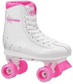 Roller Derby Girls' Roller Star 350 Quad Skates