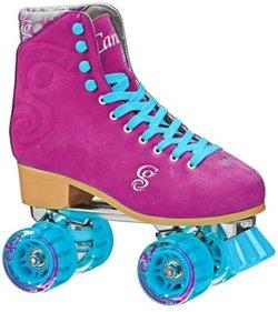 Roller Derby Women's Candi Grl Carlin Quad Skates