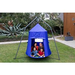 BluPod XL Floating Play Tent
