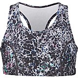 483a2e4731 BCG Girls  Studio Printed Moisture Wicking Sports Bra