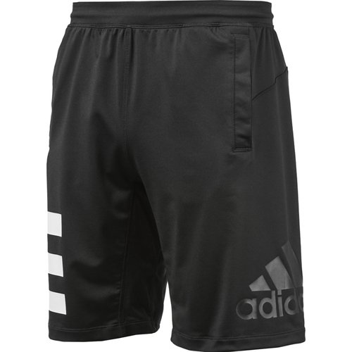 adidas Men's SB Hype Icon Knit Shorts