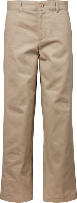 Boys' School Uniform FF Twill Pants