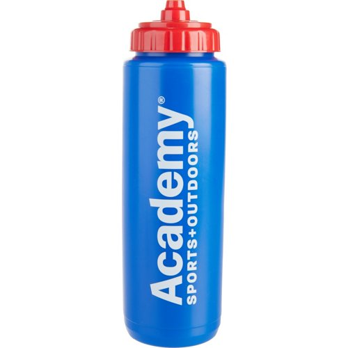 Academy Sports + Outdoors Squeeze 32 Oz Water Bottle