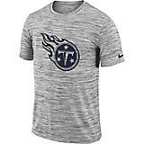 Nike Men s Tennessee Titans Legend Velocity Travel T-shirt 4742235f75f