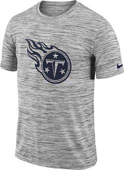 Nike Men's Tennessee Titans Legend Velocity Travel T-shirt