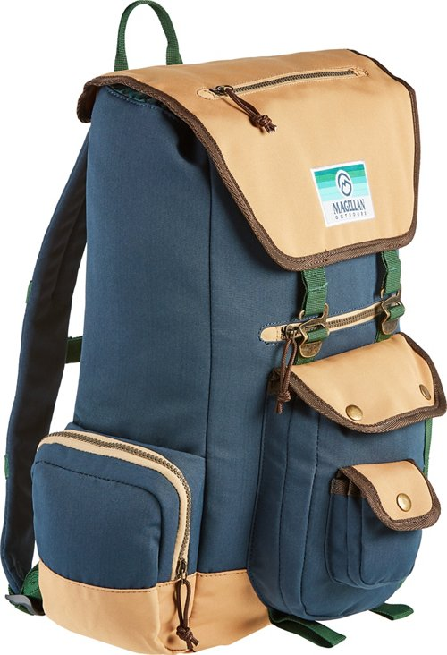 Magellan Outdoors Woodson 25 L Backpack by Magellan Outdoors