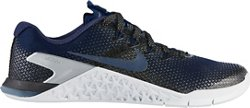 Nike Women's Metcon 4 Metallic Training Shoes
