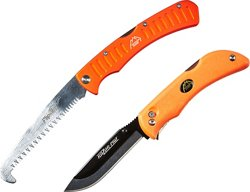 RazorPro Saw and Hunting Knife Set
