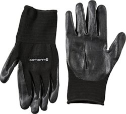 Men's All-Purpose Nitrile Grip Gloves