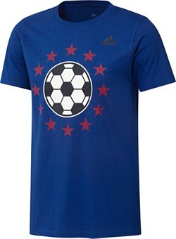 adidas Men's Last Defender Soccer T-shirt