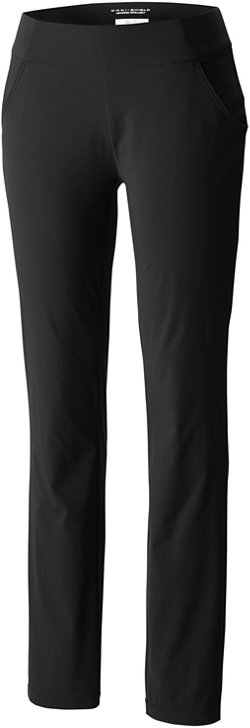 Columbia Sportswear Women's Anytime Casual Plus Size Pull On Pants