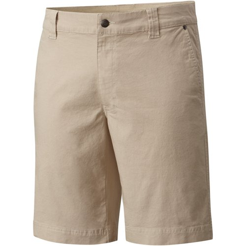 "Columbia Sportswear Men's Flex ROC Big & Tall Shorts (Fossil, Size 54"""" Waist Men's) - Men's Outdoor Apparel, Men's Outdoor Shorts at Academy Sports -  ColumbiaSportswear"