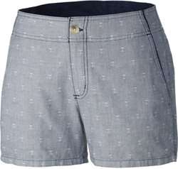 Women's Solar Fade Plus Size Shorts