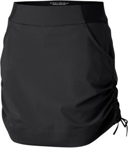 Columbia Sportswear Women's Anytime Casual Plus Size Skort