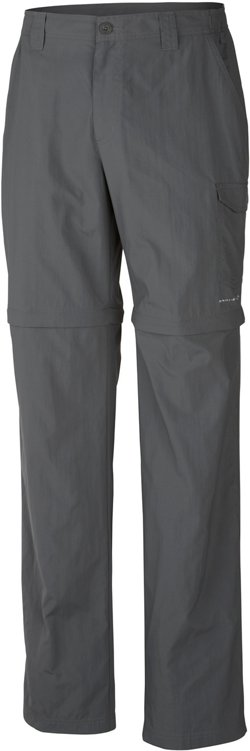 Columbia Sportswear Men's PFG Blood and Guts III Convertible Pants