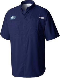 Columbia Sportswear Men's Georgia Southern University Tamiami Shirt